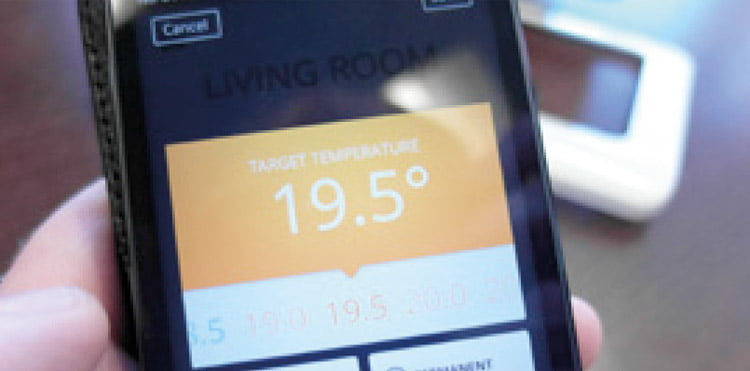Manage Your Heating System Better With heatapp