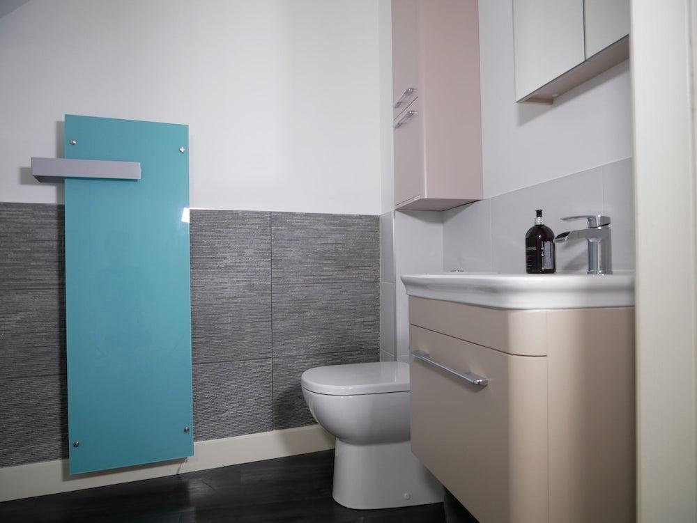 ELKAtherm electric bathroom heaters